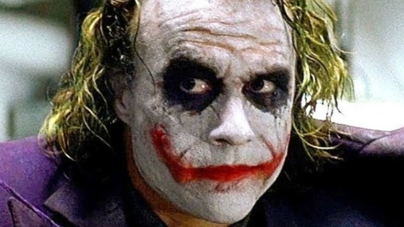 Правила которым Джокеру приходится следовать в каждом фильме