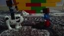 Лего майнкрафт. 3 серия!