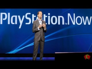 Sony Unveils 'PlayStation Now' Streaming Game Service at CES 2014