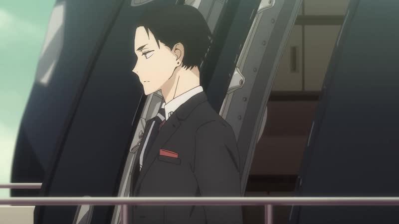Богатый детектив Fugou Keiji PV2