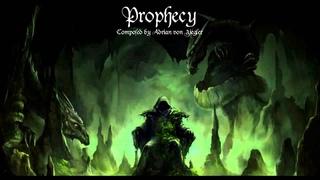 Celtic Music - Prophecy