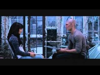 Beastly - Kyle (Alex Pettyfer) & Lindy (Vanessa Hudgens): Beauty and the beast
