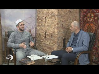 Онлайн диалог. О правилах определения первого дня месяца Рамадан