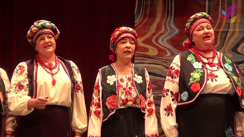 Гала концерт фестиваля национальных культур В единстве наций сила народа