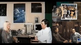Два интервью с Владимиром Пятибратом (автором Глубинной книги) и встреча с Петром Полем.