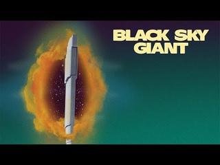 Black Sky Giant - Falling Mothership (2021) [Full Album]