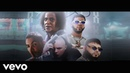 Bandolero Remix - Anuel AA, Farruko, Don Omar, Tego Calderón, Kendo Kaponi Official Video