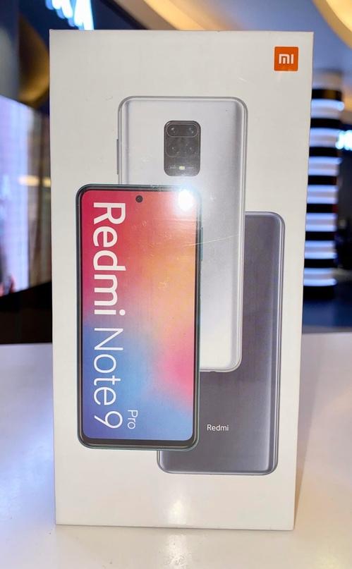 Куплю Xiaomi Redmi Note 9 Pro С предложениями в   Объявления Орска и Новотроицка №11193
