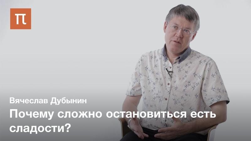 Мозг и голод Вячеслав Дубынин ПостНаука