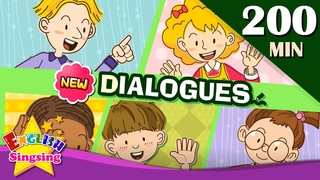 [NEW] Dialogue collection | Learn English | Collection of Easy conversation