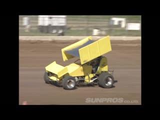 Video Option 134 — Nomuken's USA Midget Car Challenge