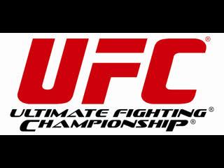 N1NT3ND0 - Пуля за брата (CVPELLV Remix) (Лучшие нокауты в истории UFC)