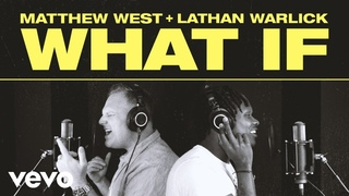 Matthew West - What If (Official Lyric Video) ft. Lathan Warlick