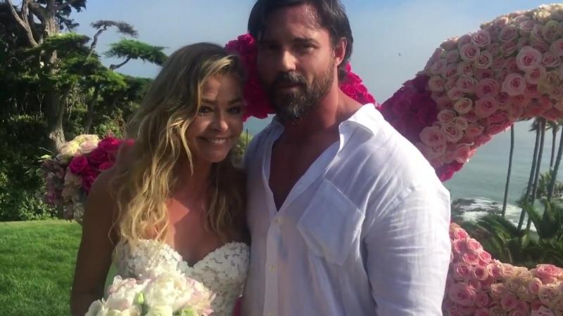 RHOBH_ Denise Richards Is Married! _ Bravo