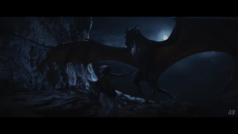 Двуликая любовь клип на фильм Он дракон