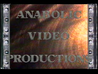 Anabolic Video - Up Your Ass #15