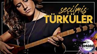 Bu Türküler Yüzlerce Yıl Daha Yaşayacak | Karışık Kesintisiz Türkü Dinle