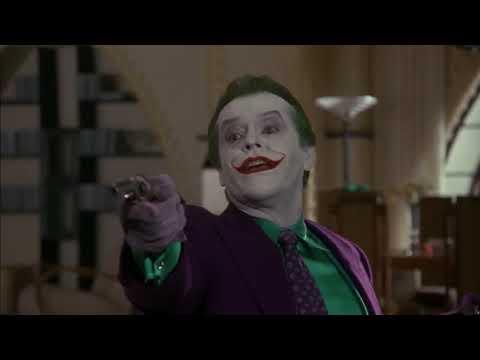 Feeling Good Joker Nicholson