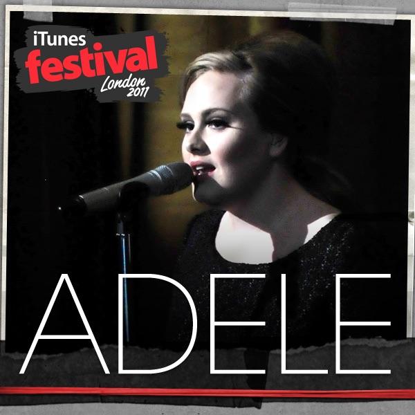 Adele album iTunes Festival: London 2011 - EP