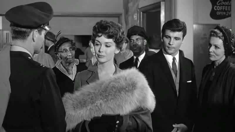 МОЛОДЫЕ ФИЛАДЕЛЬФИЙЦЫ 1959 драма Винсент Шеман 720p