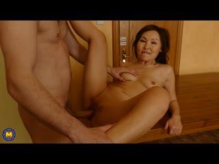 </pron> lady mongolia [pronvk, pron , pov, mature, milf, blowjob, anal, sex, секс, порно, зрелая, анал, мамочка]