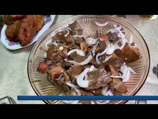 В Крыму зимой местные жители и гости полуострова собирают грибы