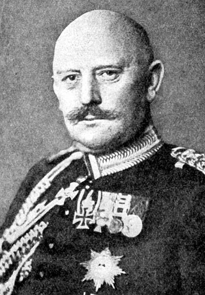 """""""Нам всё равно, Ваше Величество, на чьей стороне вступит в войну Румыния"""