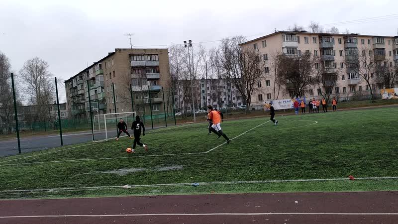 ЛФК ПЛАНЕТА ФК БИРЮКОВО 08.12.19