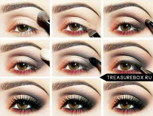 Мастер макияж | паблик