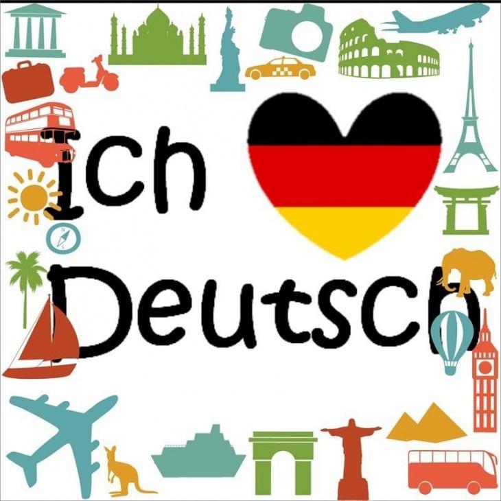 Афиша Deutsches Sprachcaf / Немецкий разговорный клуб