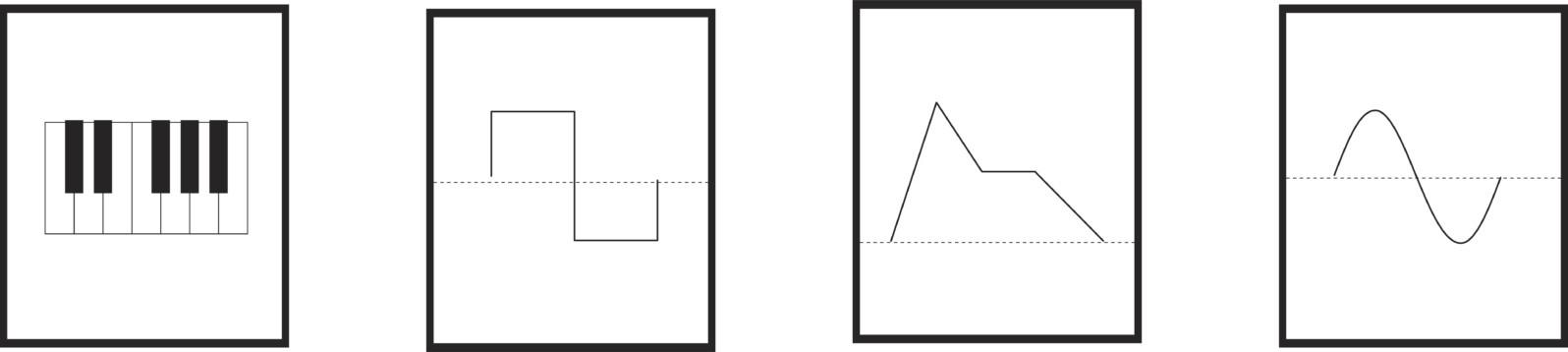 О модульных синтезаторах простым языком, часть 1, изображение №2