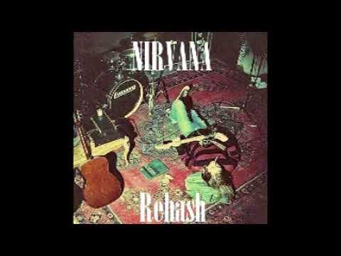 Nirvana Rehash 1994 4th Album