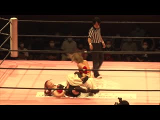Tokyo Joshi Pro. Live With Your Time