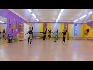восточный танцы в Северодвинске