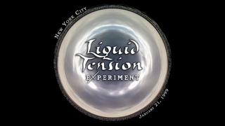 Liquid Tension Experiment - The First Show