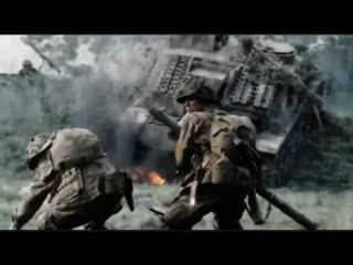 Band of Brothers Battle of Bloody Gulch (1)