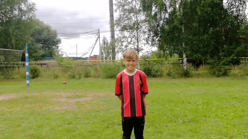 Интервью с игроком Артёмом Шихановым