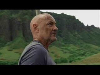 LOST - John Locke Gangsta's Paradise