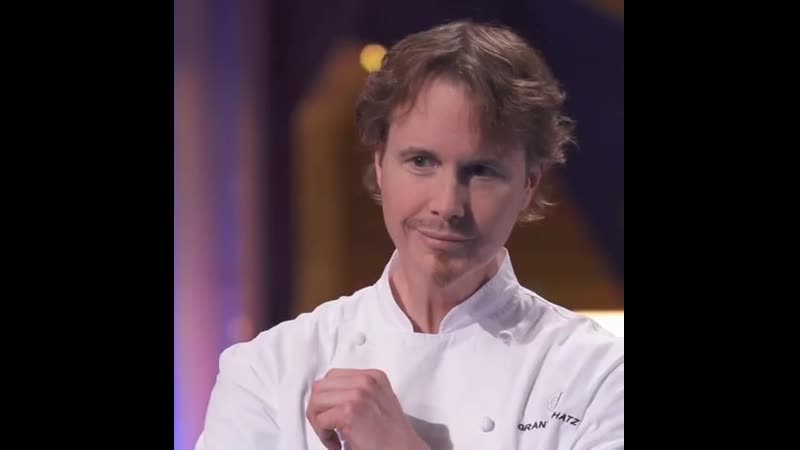 Tonight at 8 7c on @masterchefonfox we welcome one of America's best chefs @grant achatz to the MasterChef kitchen