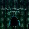 ILLEGAL INTERNATIONAL Inc.