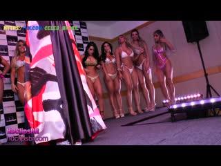 Miss BumBum 2013 - Cobertura Completa