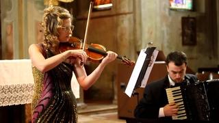 Gioacchino Rossini - La Danza Tarantella napoletana - A. S. Romano - N. Marenco