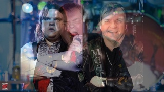 Meat Loaf - You Took The Words Right Out Of My Mouth Hot Summer Night