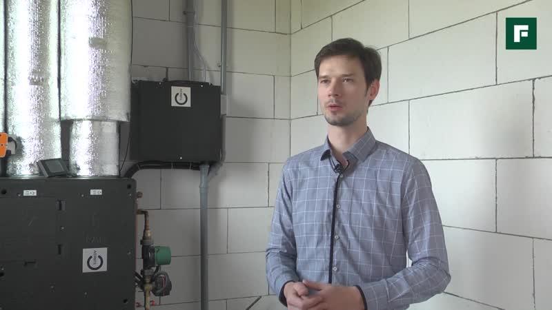 Монтируем систему вентиляции и исправляем ошибки