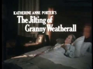 Katherine Anne Porter -- The Jilting of Granny Weatherall [w/ intro by Henry Fonda]