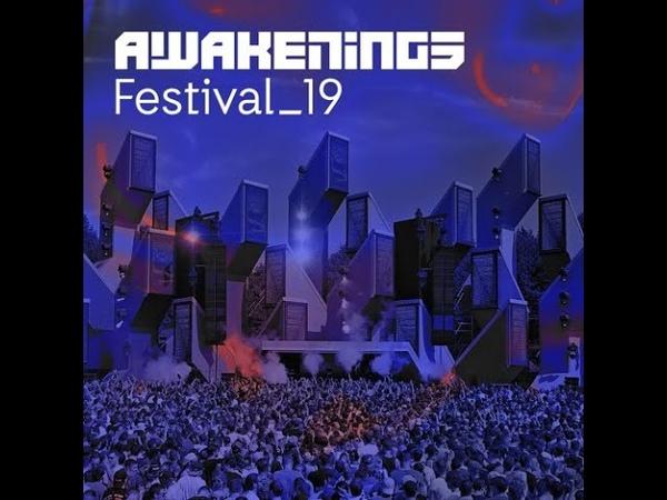 Perc - Awakenings Festival 2019 (29-06-2019)