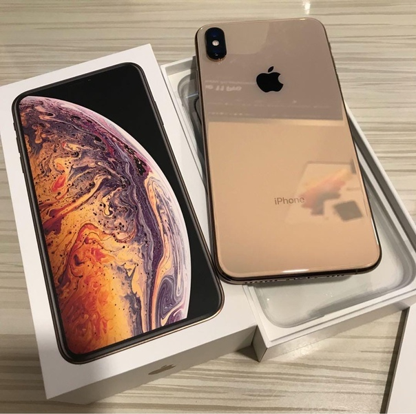 Apple iPhone XS Max 64 ГБ