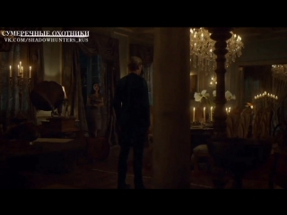 SHADOWHUNTERS SNEAK PEEK 3:  Jace is under Lilith's control - 3x04