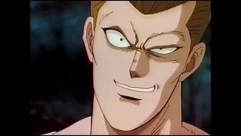 Young GTO Shonan Junai Gumi OAV 01