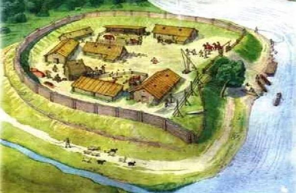 Древние поселения. Наряду с Двуречьем и долиной Нила, юг Аравийского полуострова и побережье Персидского залива считаются древнейшими очагами цивилизации. В глубокой древности, населявшие этот